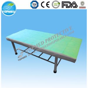Medical Paper Roll for Examination Bed and Hospital Bed pictures & photos