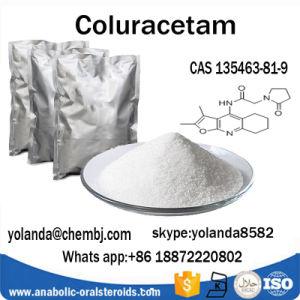 Top Quality Nootropic Coluracetam Mkc-231 CAS 135463-81-9 for Brain Health pictures & photos