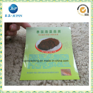 Hot Sales Csutomized Printed Shipping Address Sticker Label (JP-s041) pictures & photos