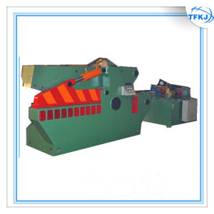 Metal Chip Briquetting Machine Shearing Machine (High Quality) pictures & photos