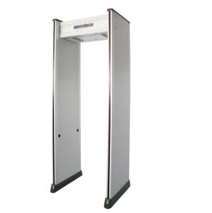Door Frame Metal Detector Walk Through Gate pictures & photos