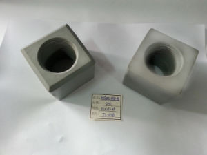 Engineering Plastic PVC Workpiece pictures & photos