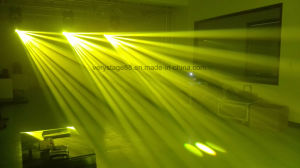 15r/17r 350W 3 in 1 Spot Wash Beam Moving Head pictures & photos