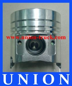 Yanmar 4tnv98 Piston Ring (129907-22090) pictures & photos