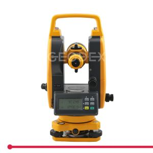 Cst/Berger Dgt02 High Precision Digital Theodolite Surveying Instruments pictures & photos