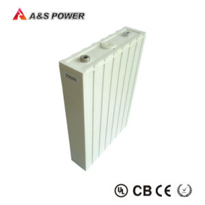 Rechargeable 3.2V 200ah LiFePO4 Battery for Solar Energy Storage pictures & photos