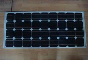 180W Mono-Crystalline Solar Panel for Lighting Industry pictures & photos
