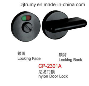 Toilet Cubicle Partition Hardware Set Plastic Fittings pictures & photos