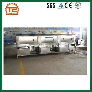 Industrial Basket Washer and Tray Washing Machine pictures & photos