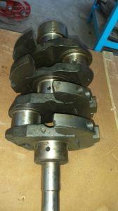Crankshaft for Mtz T25 Tractor pictures & photos
