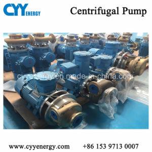 Cryogenic Liquid Oxygen Nitrogen Argon Centrifugal Pump pictures & photos