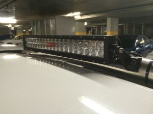 LED Light Bar off Road Driving for Car ATV Vehicles pictures & photos