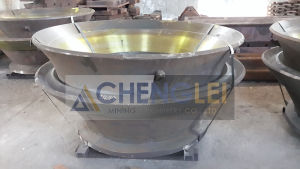 Crusher Parts of Metso Sandvik Symons Nordberg Telsmith Terex Pegson Automax Autosand Cone pictures & photos