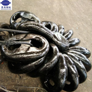 107mm Marine Kenter Shackle for Anchor Chains pictures & photos