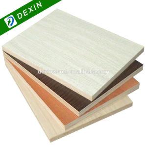 Wood Grain HPL (High Pressure Laminate) pictures & photos
