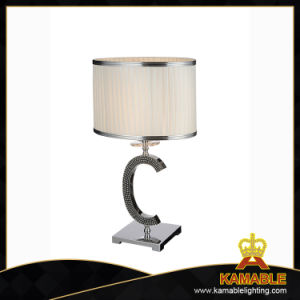 High Quality Modern Guest Room Table Lamp (GT7009-1) pictures & photos