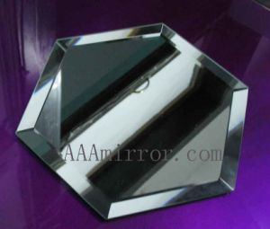 High Quality Bathroom Mirror Glass for Home Wall Decortion in Customer Size pictures & photos