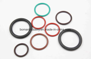 NBR O Ring Seals Oil Resistance O Ring NBR70 O Ring pictures & photos