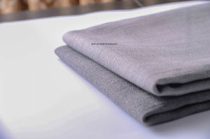 2016 Luxury Grey Linen Cation Sofa Fabric pictures & photos