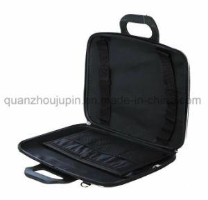 OEM Waterproof PU Laptop Tote Bag Portfolio Briefcase pictures & photos