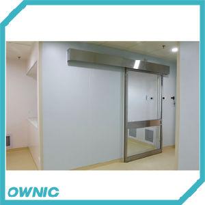 ICU Automatic Sliding Door pictures & photos