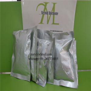 Raw Steroid Based Hormones Megestrol Acetate Norgestimate for Female pictures & photos