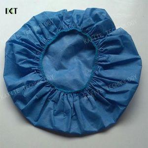 Disposable Surgical Nonwoven Bouffant Cap pictures & photos