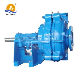 Am Series Heavy Duty Mining Slurry Pump Centrifugal Horizontal Sludge Pump Factory Price pictures & photos