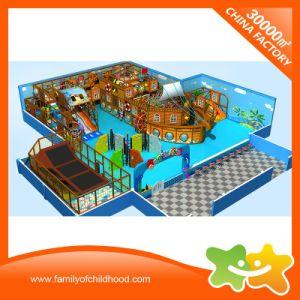 Funny Pirate Ship Multipurpose Indoor Amusement Park Games Equipment for Children pictures & photos