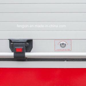 Aluminium Roller Shutter Rolling up Door for Fire Truck pictures & photos