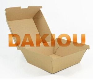 Full Automatic Cardboard Boxes Making Machine pictures & photos
