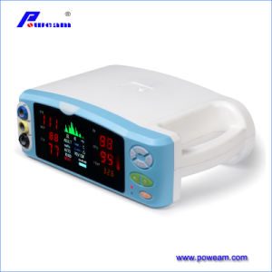 Pulse Rate Vital Sign Monitor (WHY70C) pictures & photos