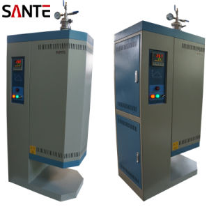 Vacuum Atmosphere Tube Furnace with Available Three-Way Gases pictures & photos