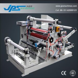 650mm Width Self-Adhesive Blank Label and Barcode Label Slitting Machine pictures & photos