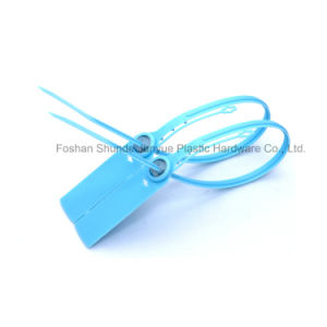 Security Plastic Seal, Metal Lock Insert for Post Office (JY375) pictures & photos