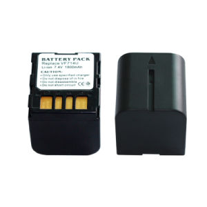Digital Camera Battery for JVC (VF714U 7.4V 1800mAh)