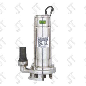 Submersible Pump (JVN1500) with CE Approved pictures & photos