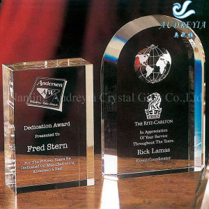 Crystal Award (AC-AW-011)