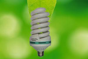 85W Full Spiral Energy Saving Lamp