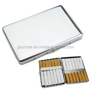 Steel Smoking Box (JJ-S14-CGC06-1)