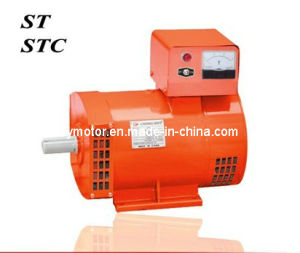High Quality Alternator Popular in Middle East pictures & photos