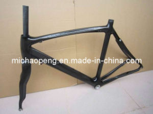 Carbon Racing Frame/Road Racing Bike Frame