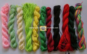 Korea Silk Cord, Silk Cord, Chinese Knot Cord