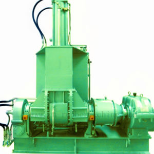 Rubber Dispersion Kneader, Rubber Kneader Mixer pictures & photos