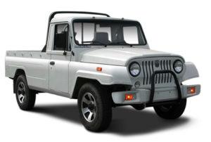 BAW Zhanqi 4WD Single Cab Truck (BJ2032HFD32)