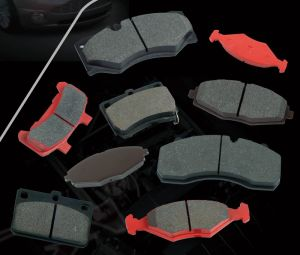 Brake Pad for Benz, Audi, BMW, Volvo, FIAT, etc. pictures & photos
