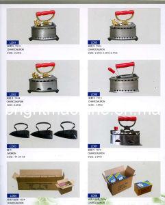 Manual Charcoal Iron