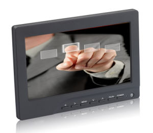 """7"""" Touch Screen Monitor with HDMI for Industrial Application pictures & photos"""