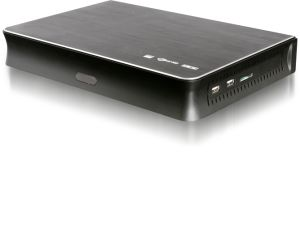 High Resolution HD Box (BK-HD200)