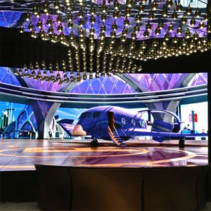 P7.62 Indoor LED Digital Display/ LED Display Panel pictures & photos